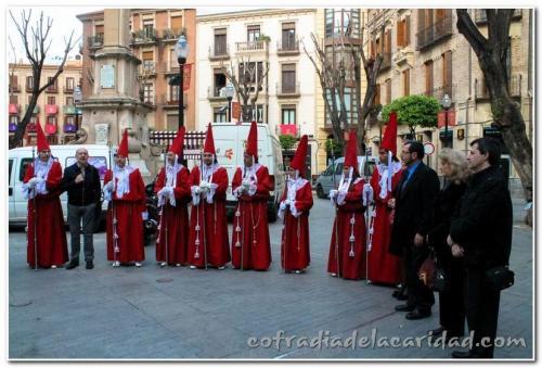 10 Convocatoria Sabado Pasion (12 abril 2014)