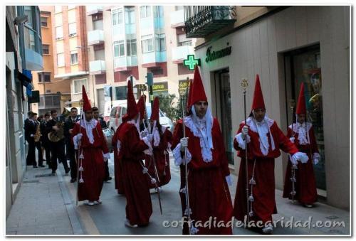12 Convocatoria Sabado Pasion (12 abril 2014)