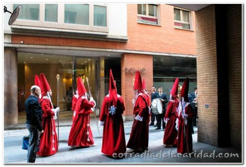 13 Convocatoria Sabado Pasion (12 abril 2014)