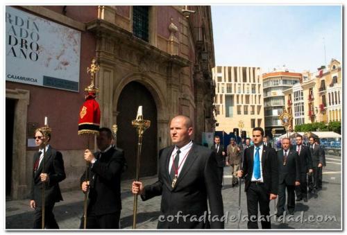 19 Concordia Sabado Santo (19 abril 2014)