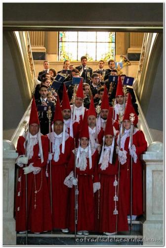 20 Convocatoria Sabado Pasion (12 abril 2014)