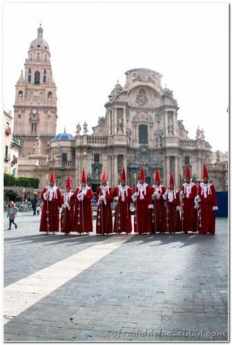 22 Convocatoria Sabado Pasion (12 abril 2014)