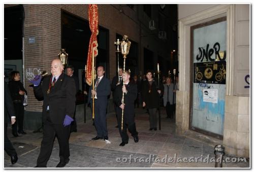 25 Vía Crucis (7 marzo 2014)