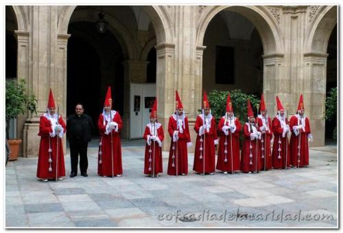 26 Convocatoria Sabado Pasion (12 abril 2014)