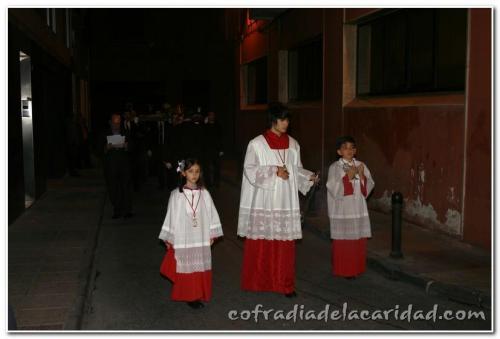 27 Vía Crucis (7 marzo 2014)