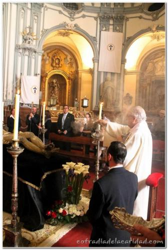 28 Concordia Sabado Santo (19 abril 2014)