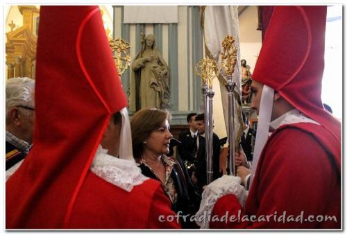 29 Convocatoria Sabado Pasion (12 abril 2014)