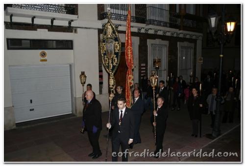 30 Vía Crucis (7 marzo 2014)