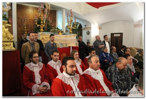 002 Convocatoria y Tronos (28 mar 2015)