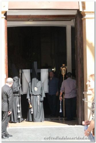 003 Procesión Sábado Santo (4 abr 2015)