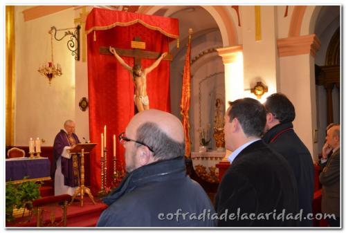 011 Quinario (24-28 feb 2015)