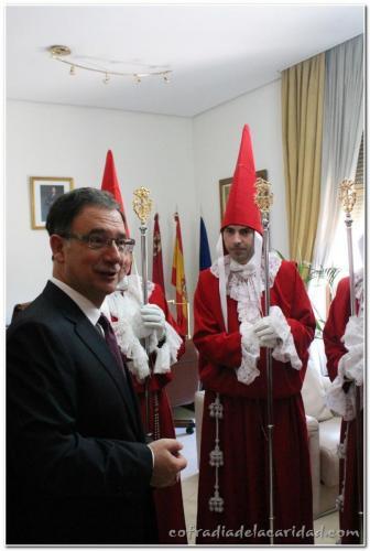 013 Convocatoria y Tronos (28 mar 2015)