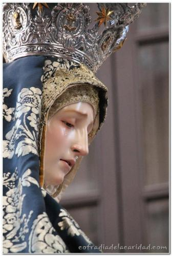 013 Procesión Sábado Santo (4 abr 2015)