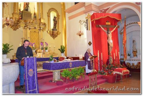 013 Quinario (24-28 feb 2015)