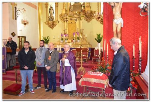 016 Quinario (24-28 feb 2015)