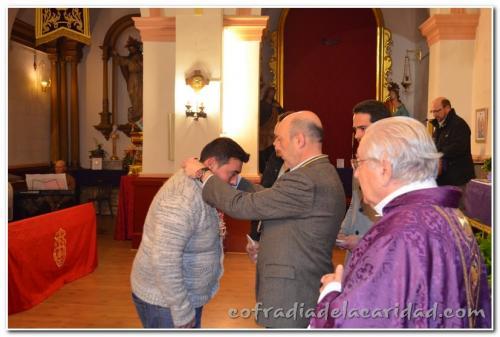 017 Quinario (24-28 feb 2015)