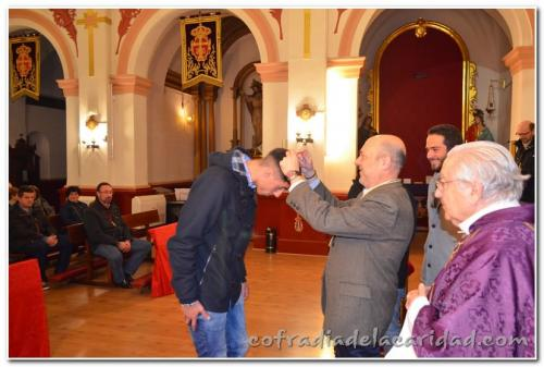 021 Quinario (24-28 feb 2015)