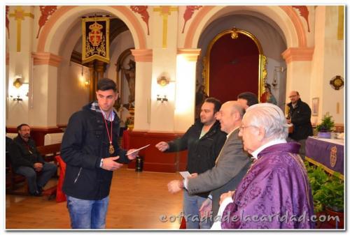 023 Quinario (24-28 feb 2015)