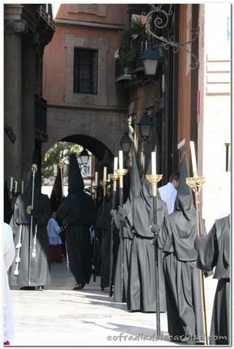 028 Procesión Sábado Santo (4 abr 2015)