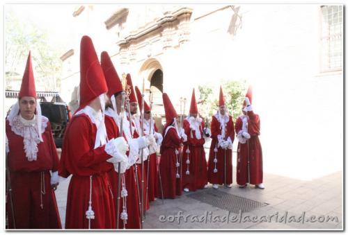 030 Convocatoria y Tronos (28 mar 2015)