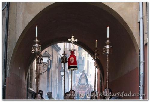 034 Procesión Sábado Santo (4 abr 2015)
