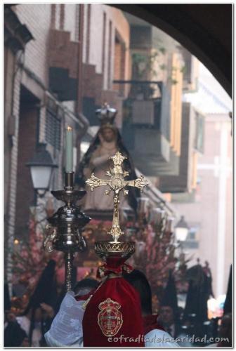 035 Procesión Sábado Santo (4 abr 2015)
