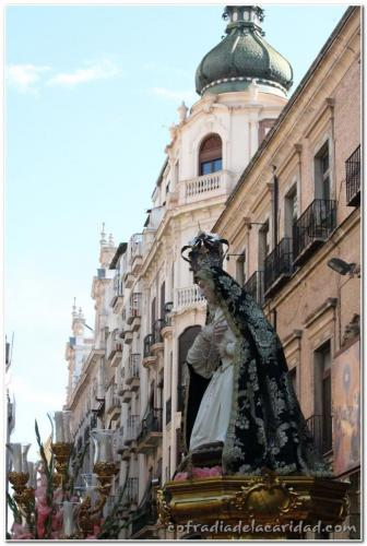 038 Procesión Sábado Santo (4 abr 2015)