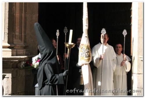 042 Procesión Sábado Santo (4 abr 2015)
