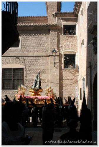 047 Procesión Sábado Santo (4 abr 2015)