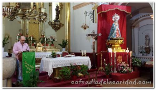 11 Misa de Alba (7 octubre 2015)