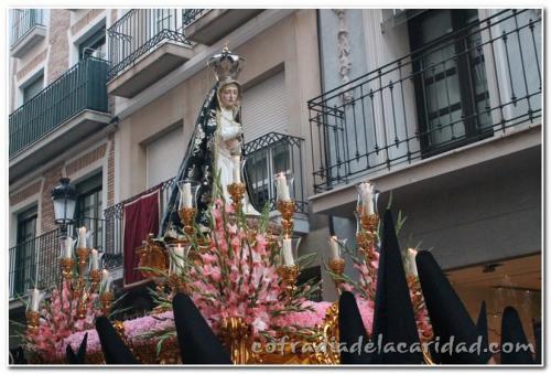 053 Procesión Sábado Santo (4 abr 2015)