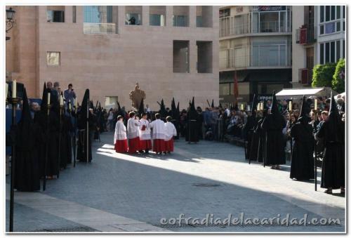 063 Procesión Sábado Santo (4 abr 2015)