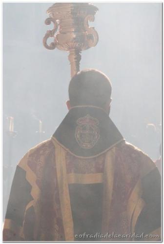 074 Procesión Sábado Santo (4 abr 2015)