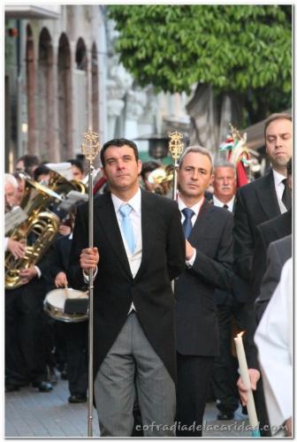 078 Procesión Sábado Santo (4 abr 2015)