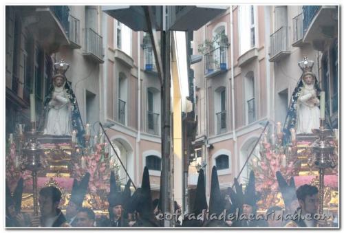 085 Procesión Sábado Santo (4 abr 2015)