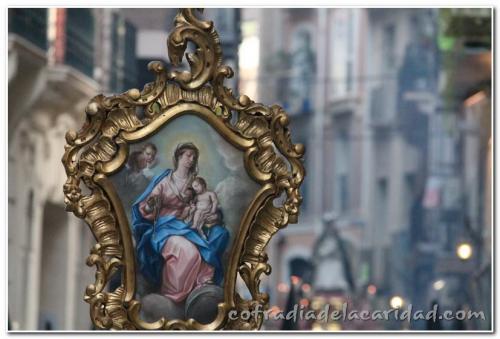 089 Procesión Sábado Santo (4 abr 2015)