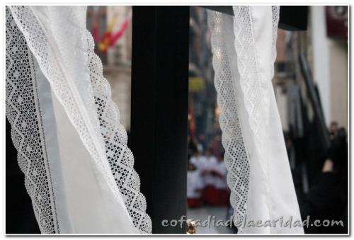 096 Procesión Sábado Santo (4 abr 2015)
