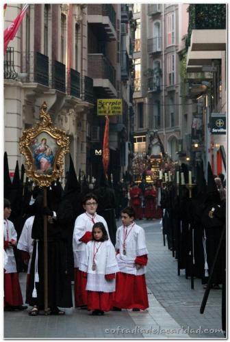 097 Procesión Sábado Santo (4 abr 2015)
