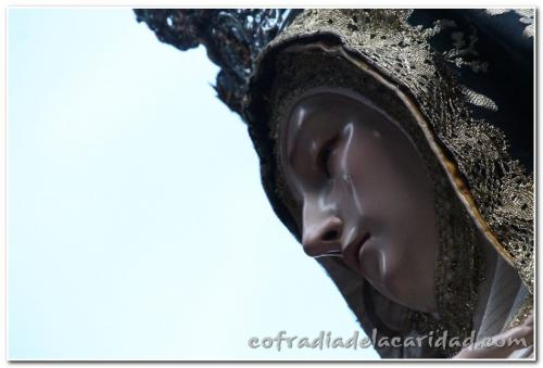 108 Procesión Sábado Santo (4 abr 2015)