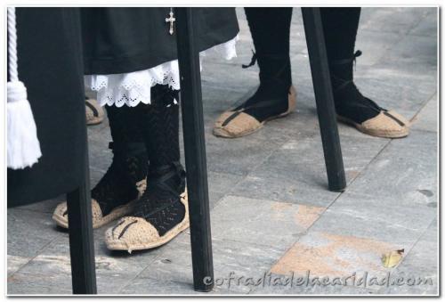 111 Procesión Sábado Santo (4 abr 2015)