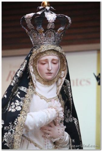 114 Procesión Sábado Santo (4 abr 2015)