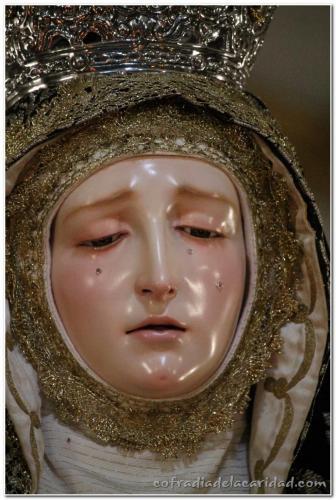 119 Procesión Sábado Santo (4 abr 2015)