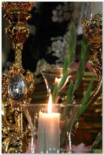 120 Procesión Sábado Santo (4 abr 2015)