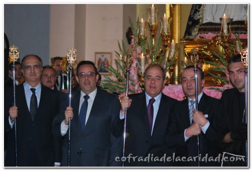 147 Procesión Sábado Santo (4 abril 2015)