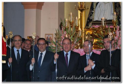 148 Procesión Sábado Santo (4 abril 2015)