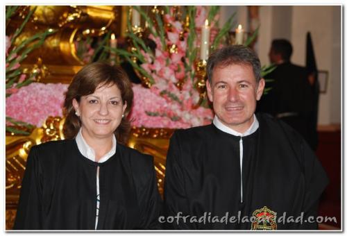 149 Procesión Sábado Santo (4 abril 2015)