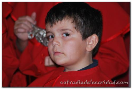 155 Procesión Sábado Santo (4 abril 2015)