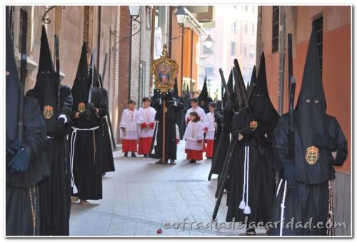 171 Procesión Sábado Santo (4 abril 2015)