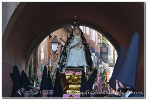 175 Procesión Sábado Santo (4 abril 2015)