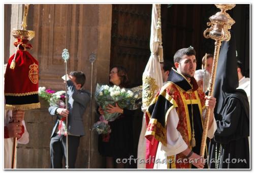 183 Procesión Sábado Santo (4 abril 2015)